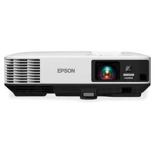 Epson PowerLite 1980WU LCD Projector - 1080p - HDTV - 16:10