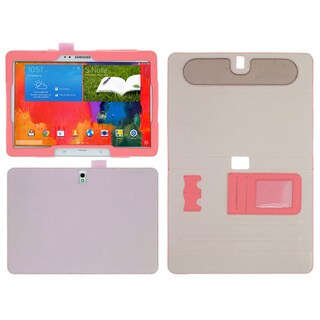 rooCASE Dual View Folio Case Cover Stand for Samsung Galaxy Note Pro 12.2 SM-P900/ Tab Pro 12.2 SM-T