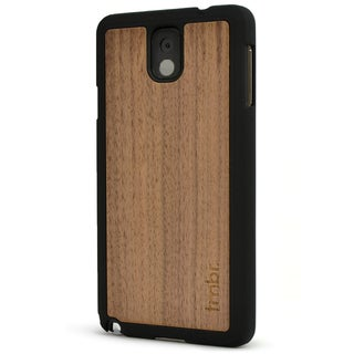 Wood Galaxy Note 3 Case