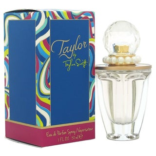 Taylor Swift Women's 1-ounce Eau de Parfum Spray