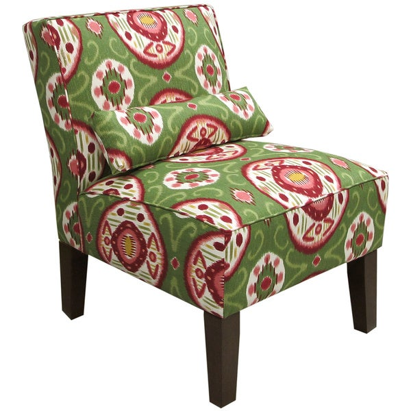 Shop Made To Order Armless Chair Free Shipping Today