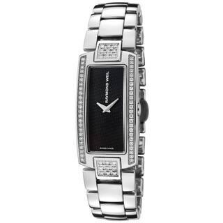 Raymond Weil Women's 1500-ST2-20000 Shine Quartz Watch