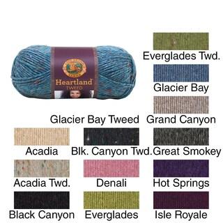 Heartland Yarn (More options available)