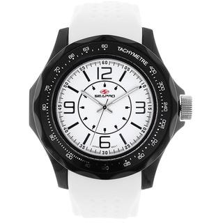 Seapro Men's Stainless Steel Dynamic Watch
