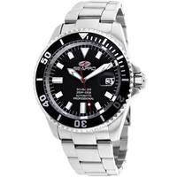 Seapro Men's Stainless Steel Scuba 200 Watch
