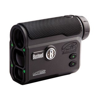 Bushnell The Truth 850 Yard Laser Rangefinder with ClearShot