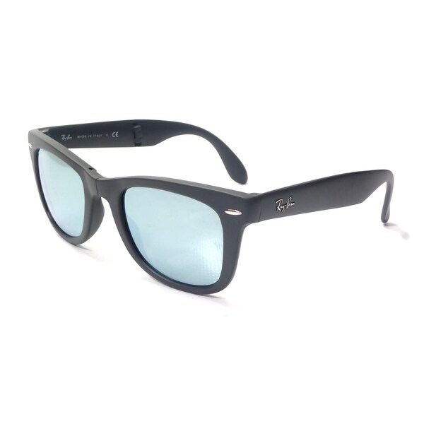 classic ray ban wayfarer x571  Ray-Ban Wayfarer Folding Classic Sunglasses 50mm