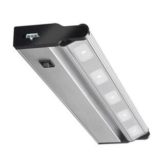 Lithonia Lighting 12-inch 3000K LED Bronze Undercabinet Light