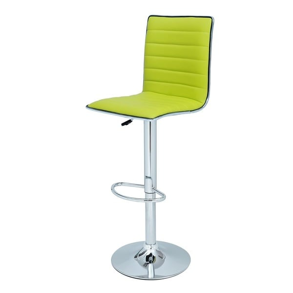 Adjustable Height Swivel Bar Stool (Set of 2) - Free Shipping Today - Overstock.com - 16387967  sc 1 st  Overstock.com & Adjustable Height Swivel Bar Stool (Set of 2) - Free Shipping ... islam-shia.org