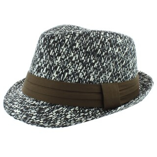 Faddism Men's Fashion Fedora Hat