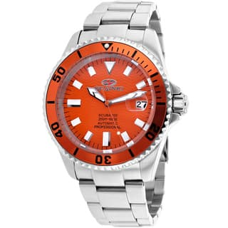 Seapro Men's Scuba 200 Stainless Steel Watch|https://ak1.ostkcdn.com/images/products/9219291/P16388046.jpg?impolicy=medium