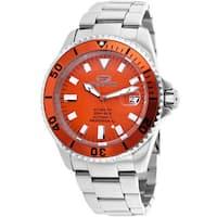 Seapro Men's Scuba 200 Stainless Steel Watch