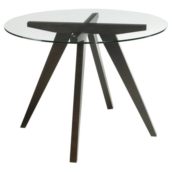 Sunpan Apollo Round Espresso Wood Glass Dining Table  : Sunpan Apollo Round Espresso Wood Glass Dining Table af20ef89 45c1 4b59 8cf6 fe20f9c3e3a4600 from www.overstock.com size 600 x 600 jpeg 14kB