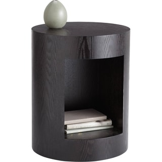 Sunpan 'Ikon' Beacon Oak Wood End Table
