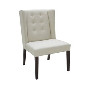 Sunpan '5West' Clarkson Linen Dining Chair