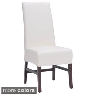 Sunpan 5West Habitat Upholstered Dining Chairs