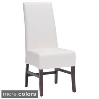 Sunpan '5West' Habitat Upholstered Dining Chairs (Set of 2)