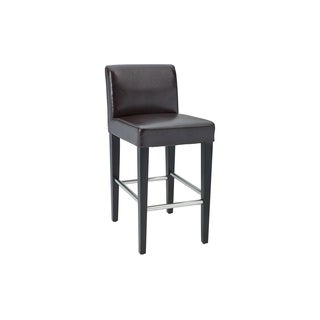 "Sunpan '5West' Oriana Bonded Leather 26"" Counter Stool"