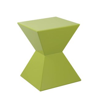 Sunpan 'Urban Unity' Rocco High Gloss End Table