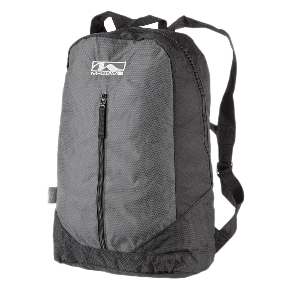 M-Wave Piccolo Compact Backpack (Color), Grey