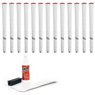 Lamkin Perma-wrap Ace White Kit