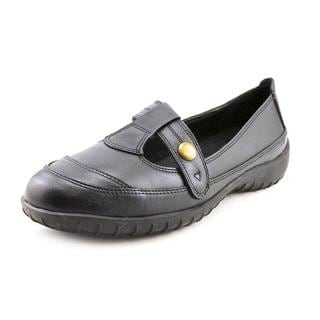 Walking Cradles Women's 'Cutie' Leather Casual Shoes - Narrow (Size 10 )