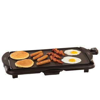 Bella 13602 Black Griddle
