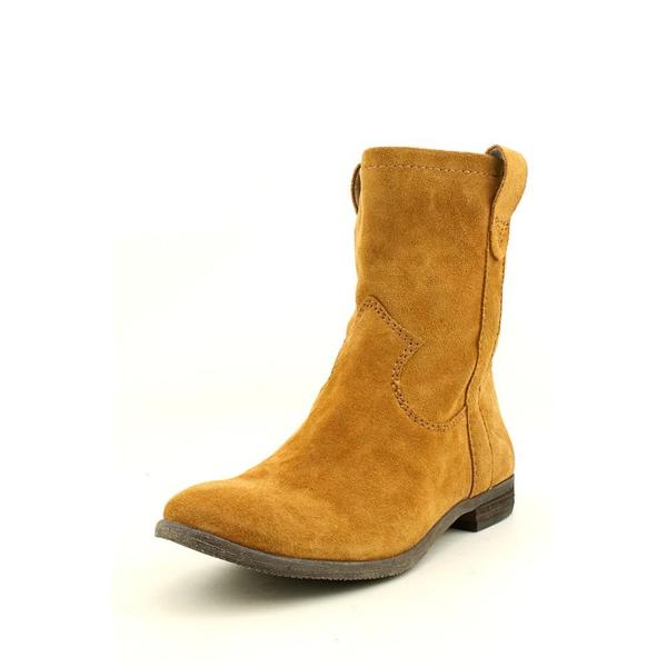Vince Camuto Women's 'Fanti' Regular Suede Boots