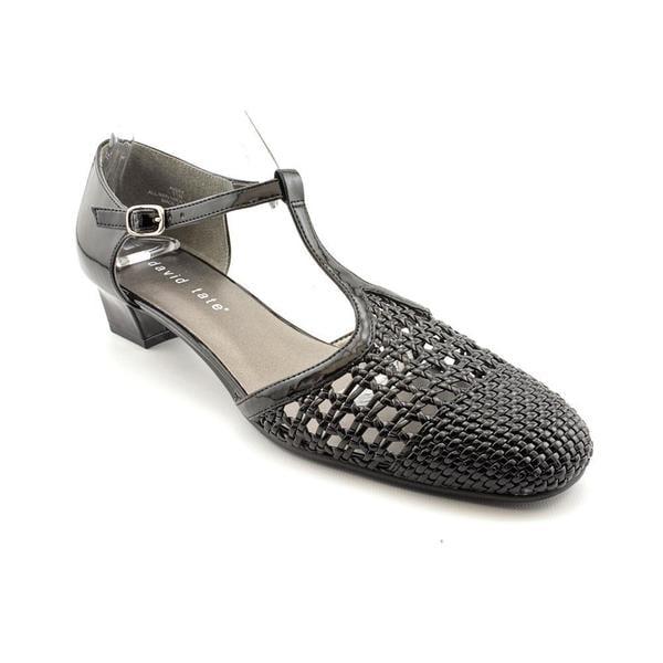 24c00f640 Shop David Tate Women s  Avery  Patent Sandals (Size 6 ) - Free ...