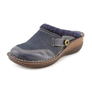 White Mountain Women's 'Milt' Nubuck Casual Shoes (Size 6 )