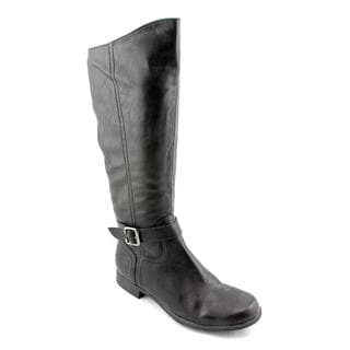 Hush Puppies Women's 'Saigon' Man-Made Boots