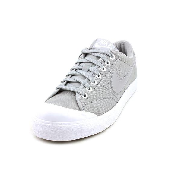 nike s all court canvas casual shoes free shipping