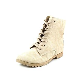 Dirty Laundry Women's 'Primary' Basic Textile Boots (Size 8.5 )