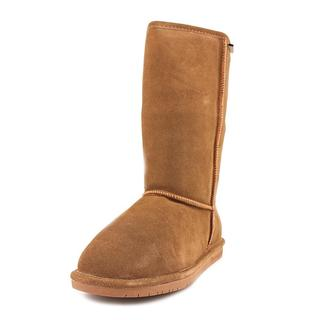 Bearpaw Women's 'Emma Tall' Regular Suede Boots (Size 11 )