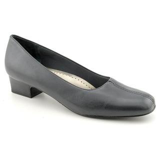 Trotters Women's 'Doris' Leather Dress Shoes - Narrow (Size 8 )