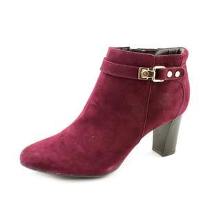 Alfani Women's 'Dolorna' Regular Suede Boots