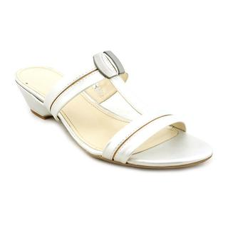 Naturalizer Women's 'Arabella' Man-Made Sandals - Wide