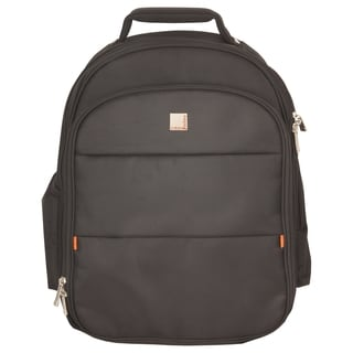 "Urban Factory City Carrying Case (Backpack) for 15.6"" Notebook, Acces"