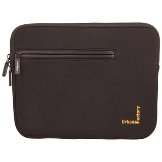"Urban Factory Carrying Case (Sleeve) for 14.1"" Notebook, Tablet PC"