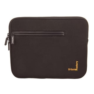 "Urban Factory Carrying Case (Sleeve) for 17.3"" Notebook, Tablet PC"