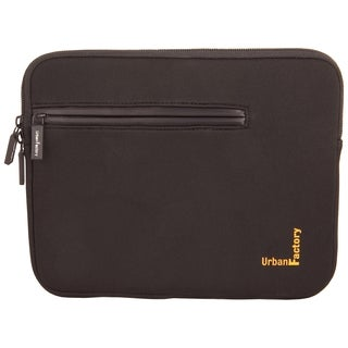 "Urban Factory Carrying Case (Sleeve) for 15.6"" Notebook, Tablet PC"