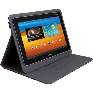 """Urban Factory Universal Carrying Case (Folio) for 8.9"""" Tablet - Gray"""
