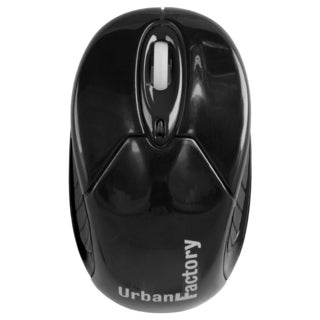 Urban Factory Mouse