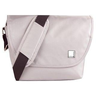 Urban Factory B-Colors BCR02UF Carrying Case for Camera - Gray, Pearl