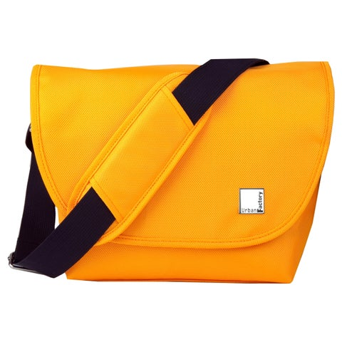 Urban Factory B-Colors BCR03UF Carrying Case Camera - Orange, Green