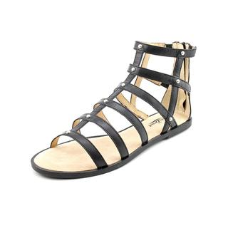 Lucky Brand Women's 'Beverlee' Leather Sandals (Size 9 )