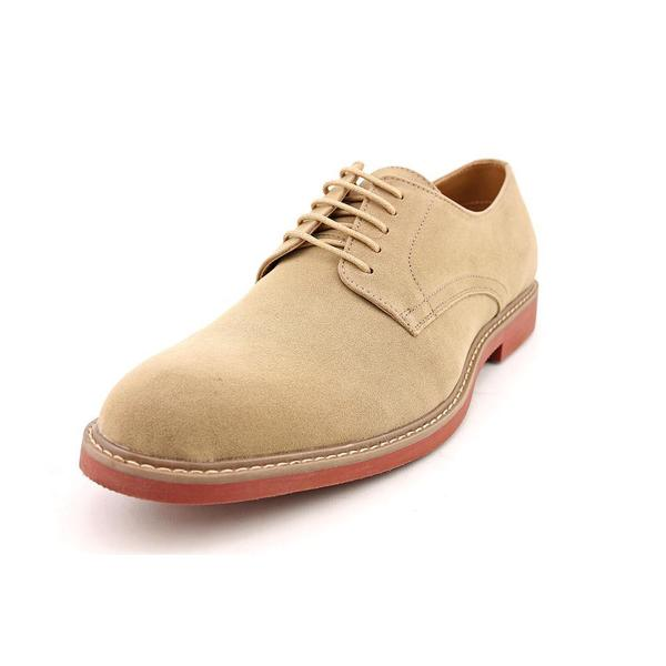Alfani Men's 'Pike' Faux Suede Dress Shoes (Size 12 ) - Free ...