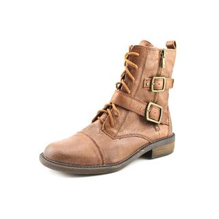 Lucky Brand Women's 'Nolan' Leather Boots