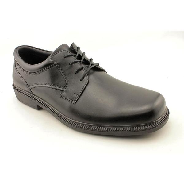 Strategy' Leather Dress Shoes - Wide