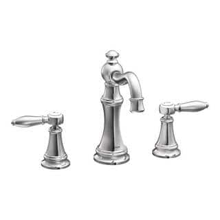 Moen Bathroom Faucets For Less Overstock Com